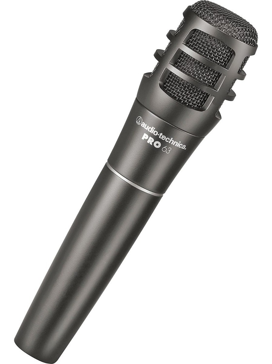 Audio Technica PRO63