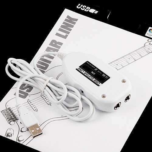 audio usb interface