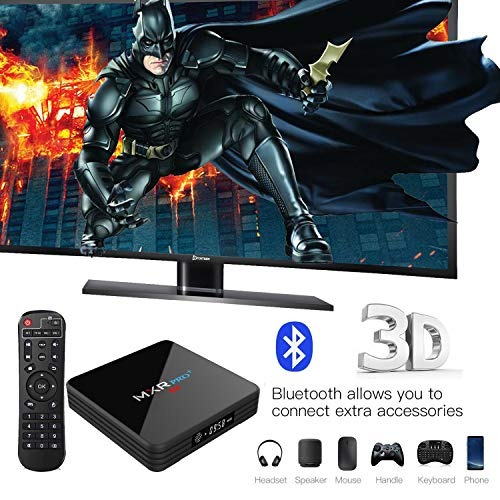 How To Flash An Android Tv Box ••▷ SFB