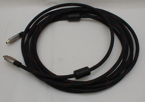 audio video cable hdmi