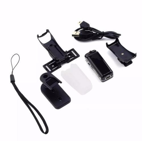 audio video câmera