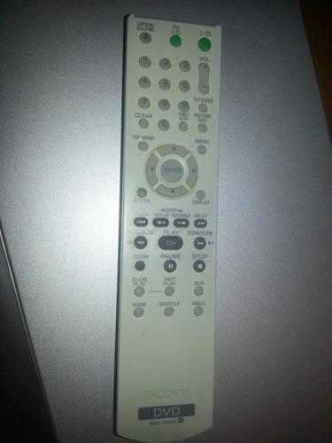 audio video dvd sony