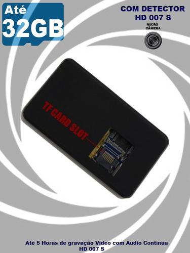 audio video espião