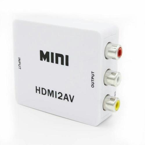 audio video) hdmi