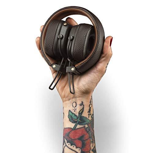 audio video marshall major 3 auricular inalambrico amz