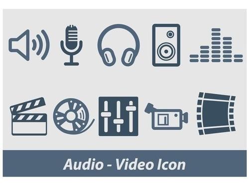 audio video reparacion