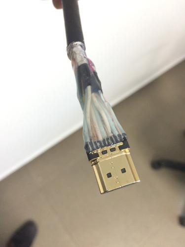 audio video reparación