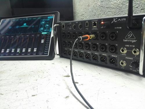 audio video servicio
