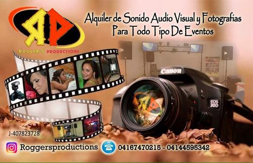 audio visual, sonido,