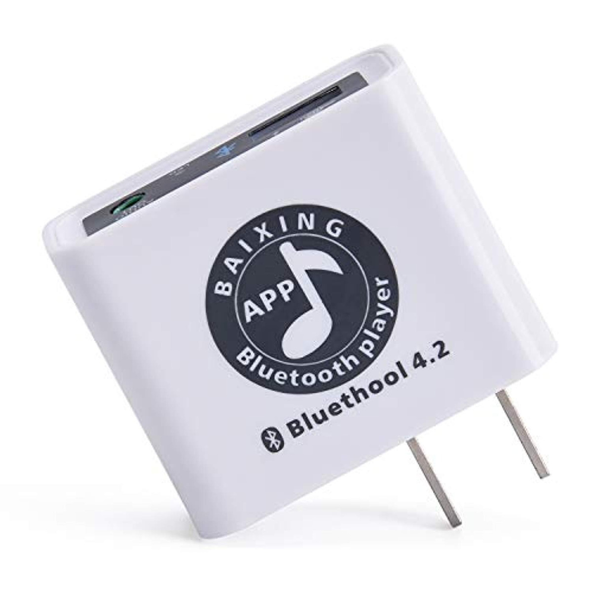 Audio Wifi Smart Bluetooth Receiver App Controlled