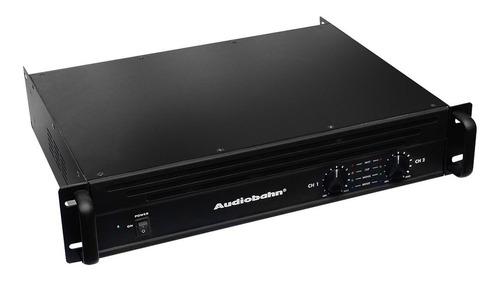 audiobahn amplificador   4000w gran potencia fidelidad