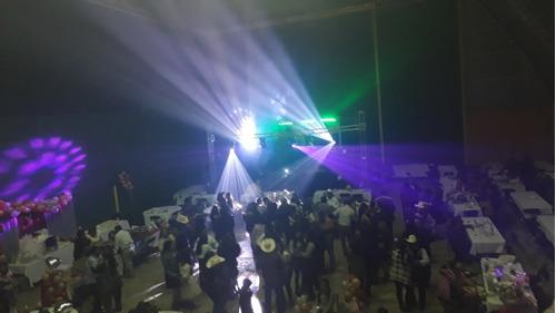 audio.dj.iluminacion para grupos en toluca