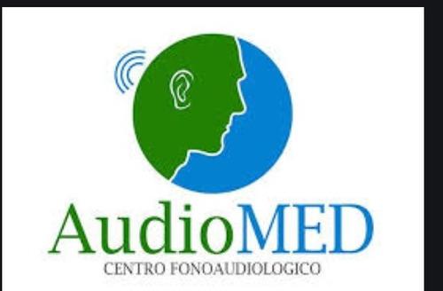 audiometria e impedanciometria