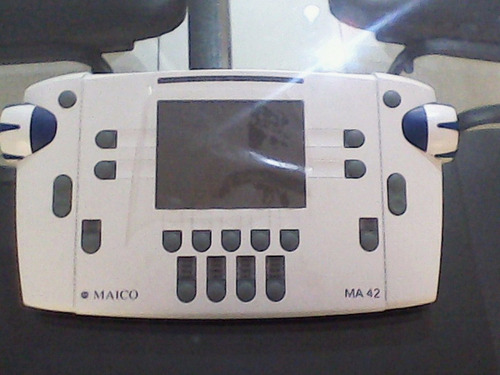 audiometros-visiometros-espirometros. todo salud ocupacional