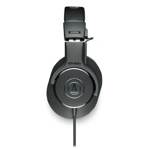 audiotechnica athm20x professional monitor auriculares