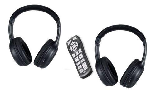 audiovideo2go dodge journey headphones and