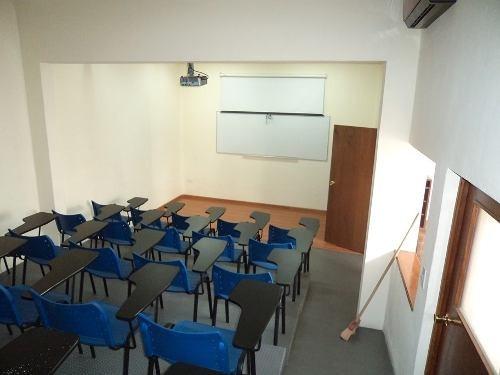 auditorio col. barrio de santiago