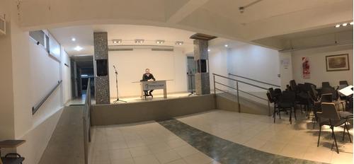 auditorio sala de reuniones