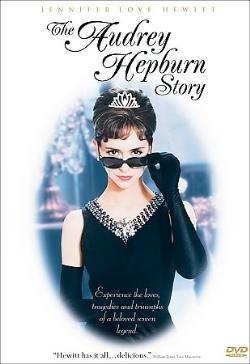 audrey hepburn la historia interpretada por jennifer love he