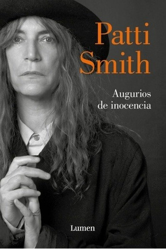 augurios de inocencia - patti smith