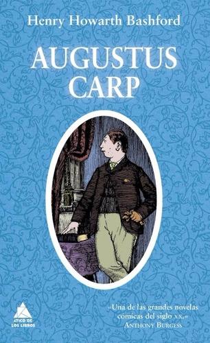 augustus carp - henry howarth bashford