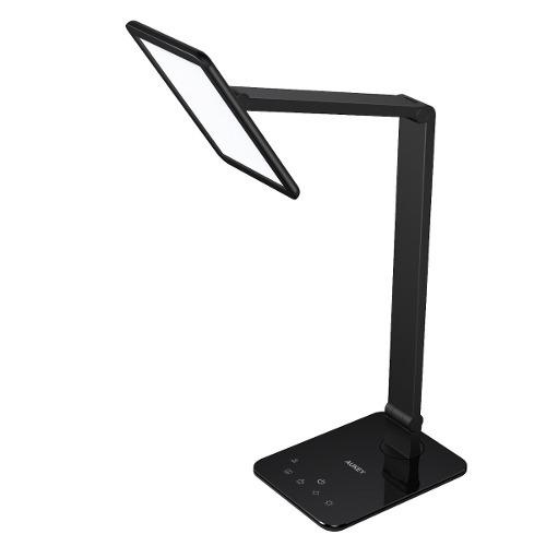Led Aukey Large Desk PanelUsb LampTable Extra With Lamp rWCdBexo