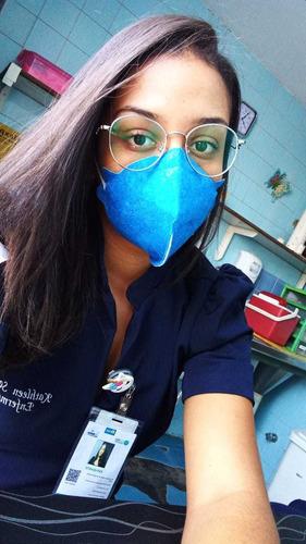 aula de enfermagem
