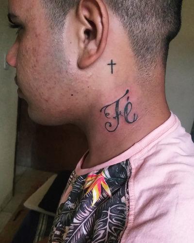 aula de tatuagem