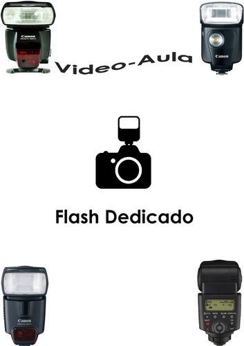 aula - flash dedicado
