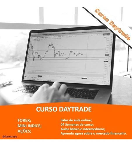 aula particular de analise tecnica - price action - b3/forex