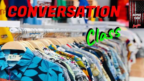 aula particular de inglês online ao vivo - conversação
