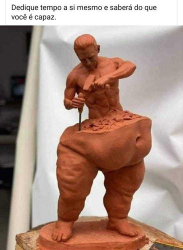 aula particular de treino funcional e musculação .