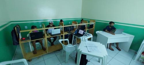 aula particulares de informática com material incluso