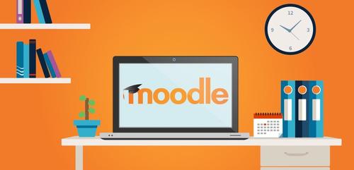aula virtual - moodle