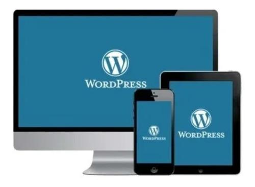 aulas de criação de site com wordpress