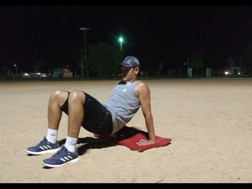 aulas de exercícios físicos