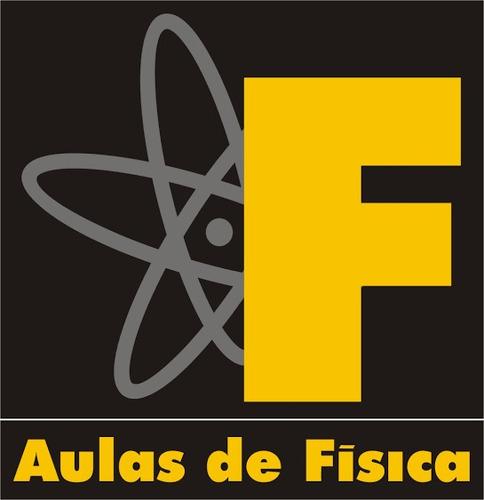 aulas de física e matemática particulres