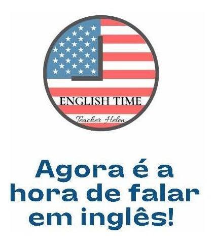 aulas de inglês on line em grupo à partir de r$ 99,00/mês!