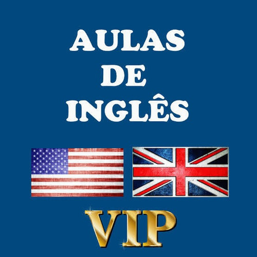 aulas de inglês online