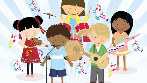aulas de musica particulares (canto/violão/teclado/sax)