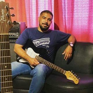 aulas de música - violão, guitarra e contrabaixo