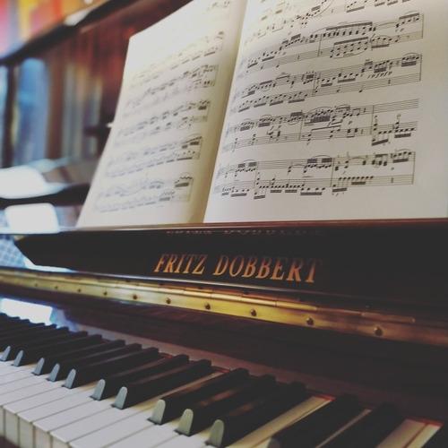 aulas de piano e teclado - pacote de 4 horas