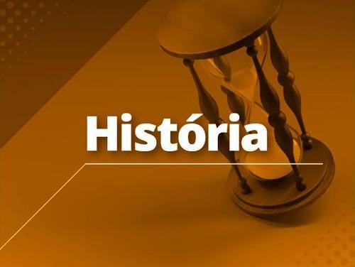 aulas de reforço em história online.