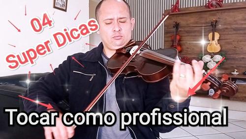 aulas de violino e teoria musical