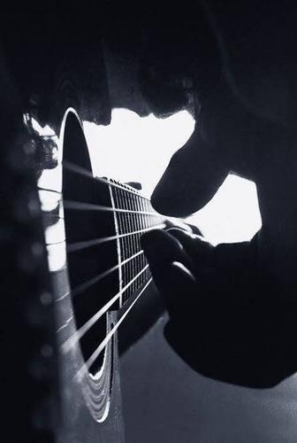 aulas de violão on-line
