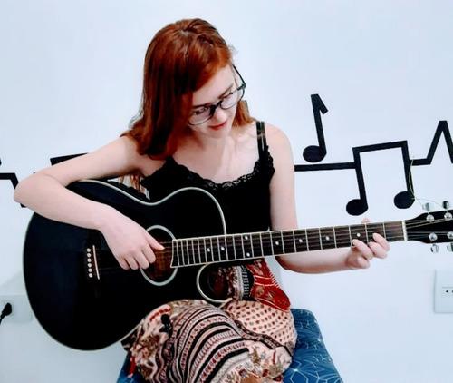 aulas de violão online para iniciantes