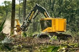 aulas maquinas florestais, harvester e forwarder,