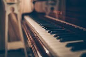 aulas online ou presencial de teclado e piano