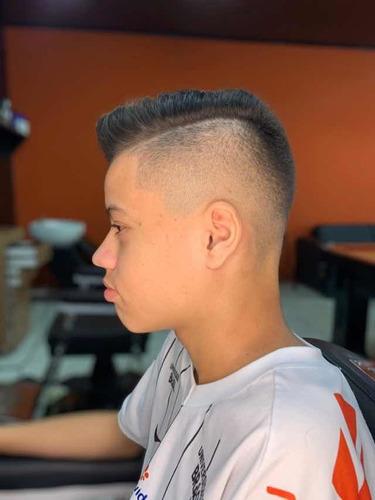 aulas particulares de barbeiro profissional