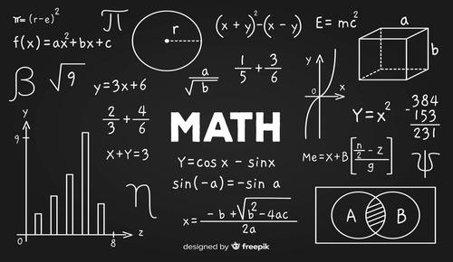 aulas particulares de matemática e fís. online e presencial